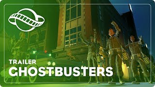 VideoImage1 Planet Coaster - Ghostbusters™