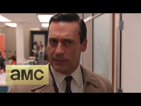 In Mad Men 703 Don Draper Gets What He Wants With Stipulations