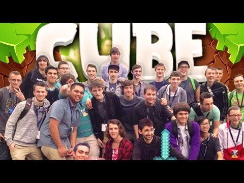 Minecraft Cube SMP: Official Documentary (Movie)