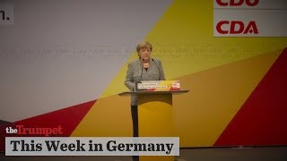 Germany's Boring Election
