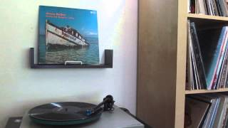 Jimmy Buffett~Living and Dying in 3/4 Time~West Nashville Grand Ballroom Gown