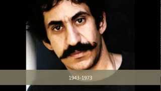 Jim Croce - The Hard Way Every Time (With Lyrics)