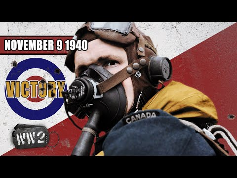 Mussolini se přepočítal - Druhá světová válka
