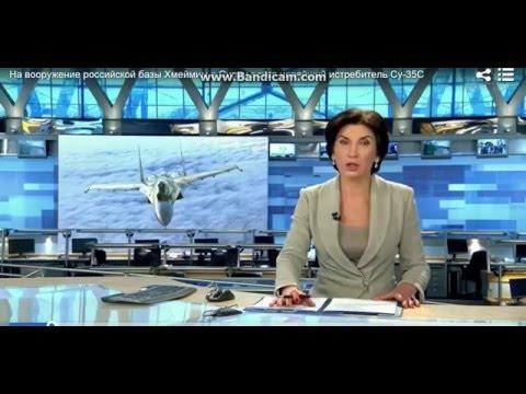Сирия!!!  Су-35 вся правда о Хозяине неба!!