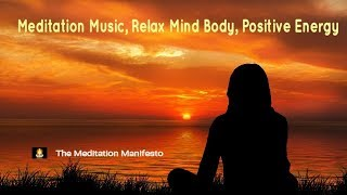 relax mind body music - TH-Clip