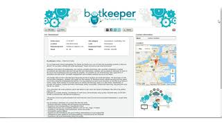 Remote Bookkeeper Needed at BotKeeper (Must have experience)