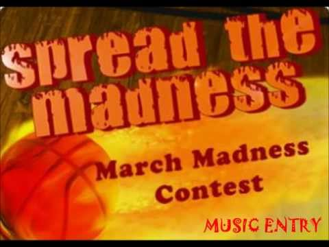 Spread The Madness - FanUp Community