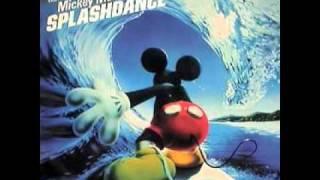 Splashdance - Happy, Happy Birthday To You