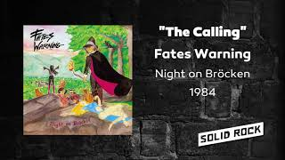Fates Warning - The Calling