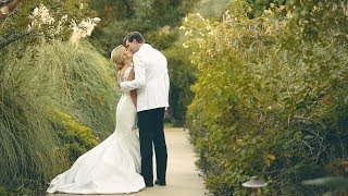 Parker Palm Springs Wedding // MC & Scott