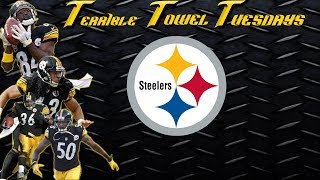 Who Will Run The Steelers Defense in 2019?  Terrible Towel Tuesday