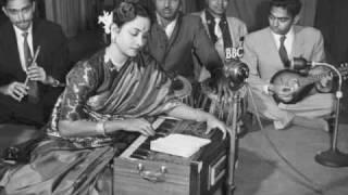 Geeta Dutt: Unhen apna banaa lenaa : Film - Bedardi (1951