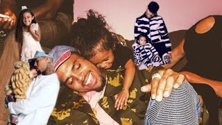 10 minutes of Chris Brown and Royalty