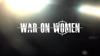 COUNTDOWN TO WARPED War On Women Check out our new video for