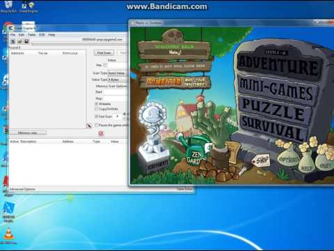 Plants vs  Zombies Gameplay Walkthrough - Bonus Episode