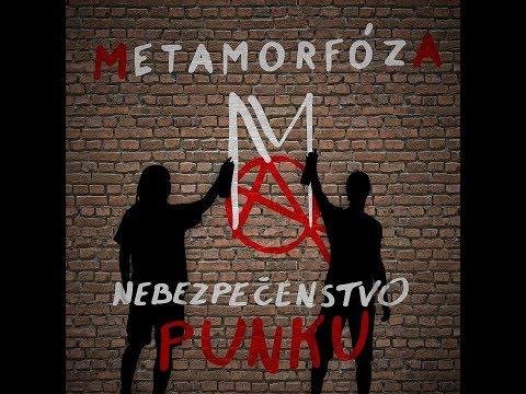 Metamorfóza - Metamorfóza - Bezďák (Demo)
