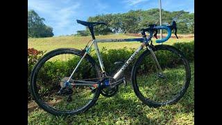 Bike Build: 2020 Colnago Master Mapei 30th Anniversary Edition