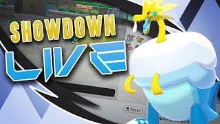 Arctozolt  - (Pokémon) - ARCTOZOLT CRASHES INTO OU! - Pokemon Sword and Shield OU Live