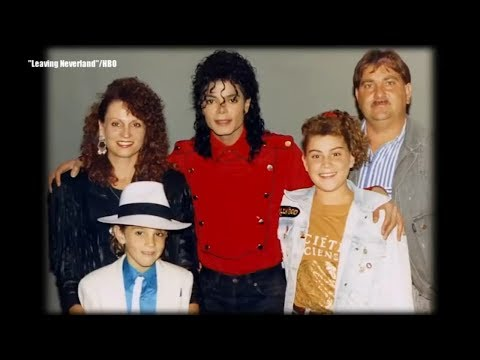 , title : 'Michael Jackson child sex abuse allegations re-examined in new HBO documentary'