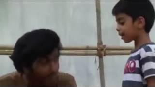 Must watch | Rabba aur saha na jaye | single forever | little boy Rocks |