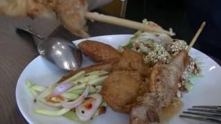 Thai Food, Lobbee Restaurant, Publika Mall