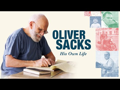 Youtube video still for Oliver Sacks: His Own Life