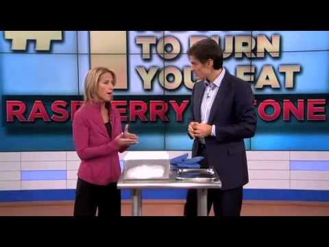דיאטת פטל קטון – Raspberry Ketones