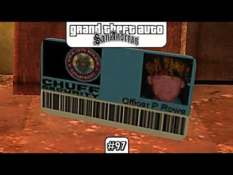 GTA: San Andreas - Mission #97: Millie Perkins's Card [HD]