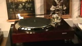 Why I Love My Denon DP 60L Turntable
