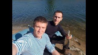 Рыбалка рязанская область спасский район