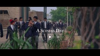 A Scindia Day- Boarding school for boys'
