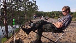 Рыбалка на платниках в марий эл