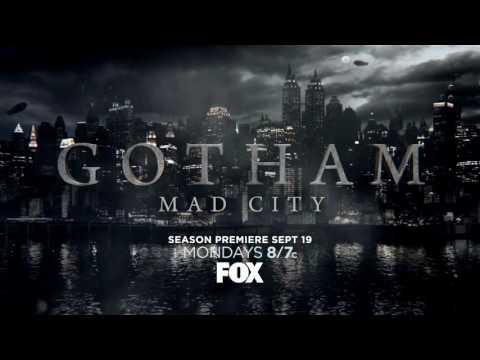 Gotham Season 3 (Promo 'James Gordon Does What He Wants')