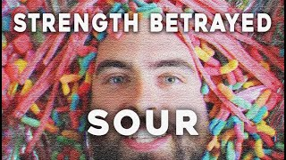 """Check Out Our New Music Video """"Sour""""!"""