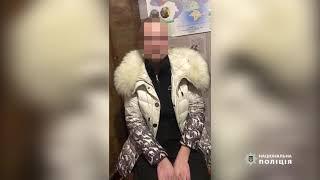 Под Днепром 23-летняя мать задушила 4-месячного ребенка поясом от халата - чтобы не плакал