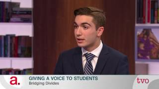 Giving a Voice to Students