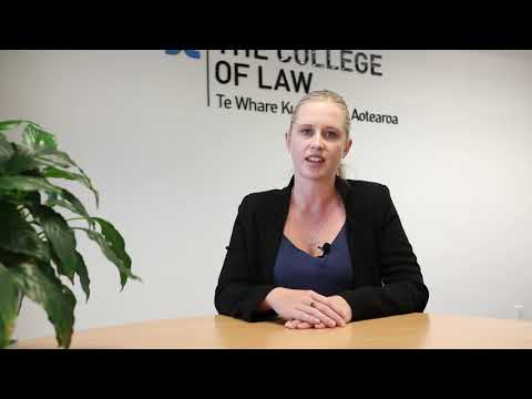 Professional Legal Studies Course  - Overview