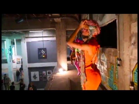 Superfine! Takes Over Miami Art Basel - 2015