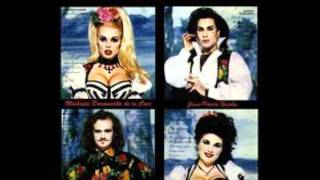 Army of Lovers - Love Me Like A Loaded Gun (Atomic Macho Remix)