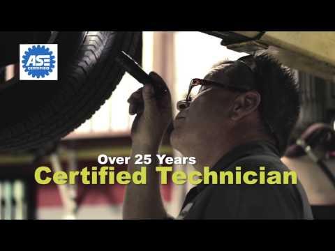 A-1 Quality Car Care, Inc video