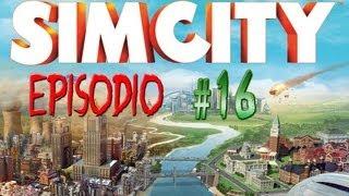 SimCity - Let's Play Episodio 16 - Casinò , Stadi E Una Centrale Eolica Imponente