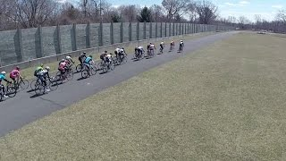 Waterford Hills Spring Training Series - A Race - Drone Footage