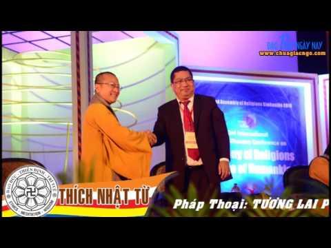 Tương lai Phật giáo Việt Nam (27/03/2010)