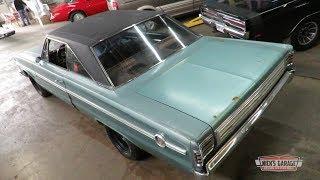 1966 Belvedere - 505 HEMI Dyno Pull - Huge Polara Power