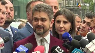 Paleologu, la BEC: România are nevoie de un preşedinte deschis dialogului