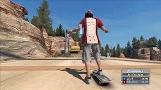 skate 3 pc lag - TH-Clip