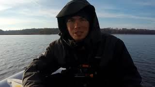 Отчеты о рыбалки на истре