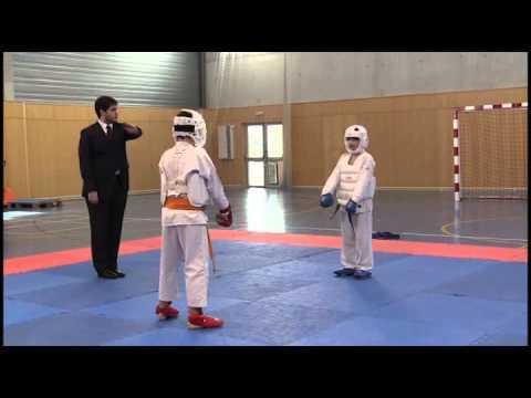 JDN Kumite Alevín, Infantil y Juvenil (1)