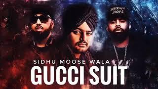 Gucci Suit (FULL SONG) Sidhu Moose Wala    New Punjabi Song 2019 #sjstudio