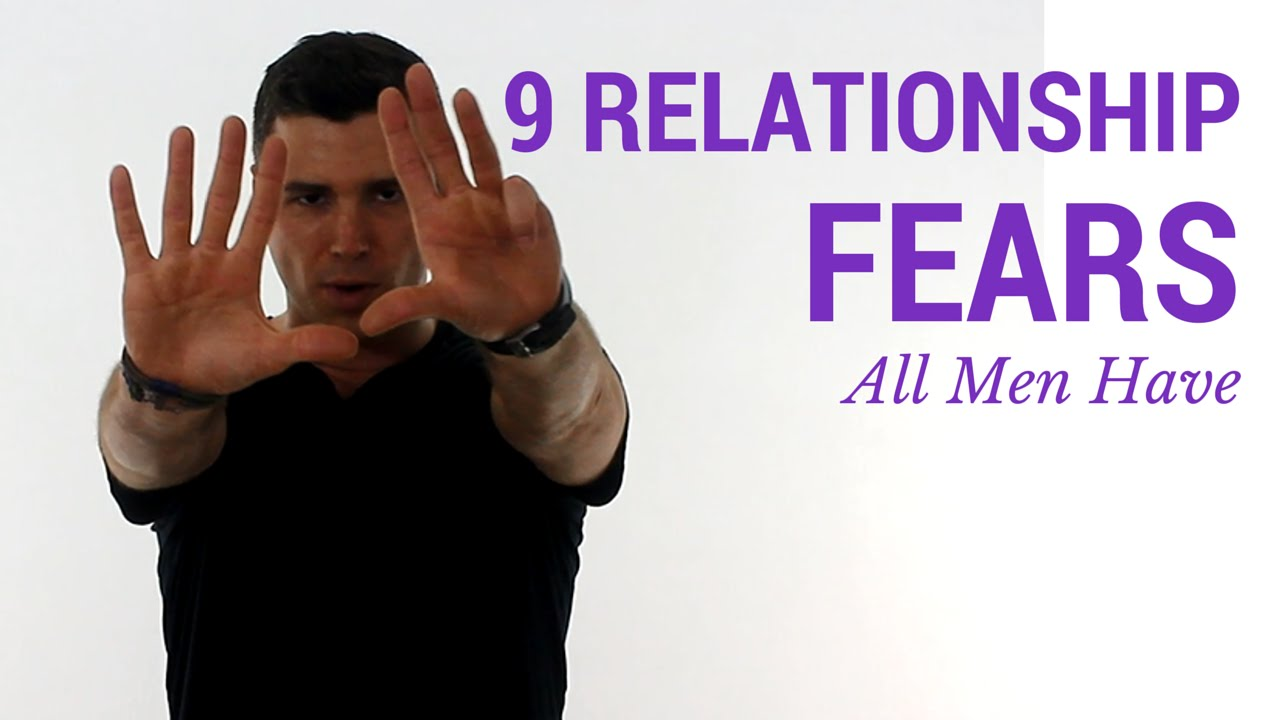 Phobia A Hurt Relationship Getting Fear Of In